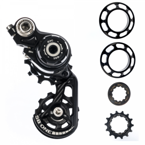 G3 Tensioner Kit